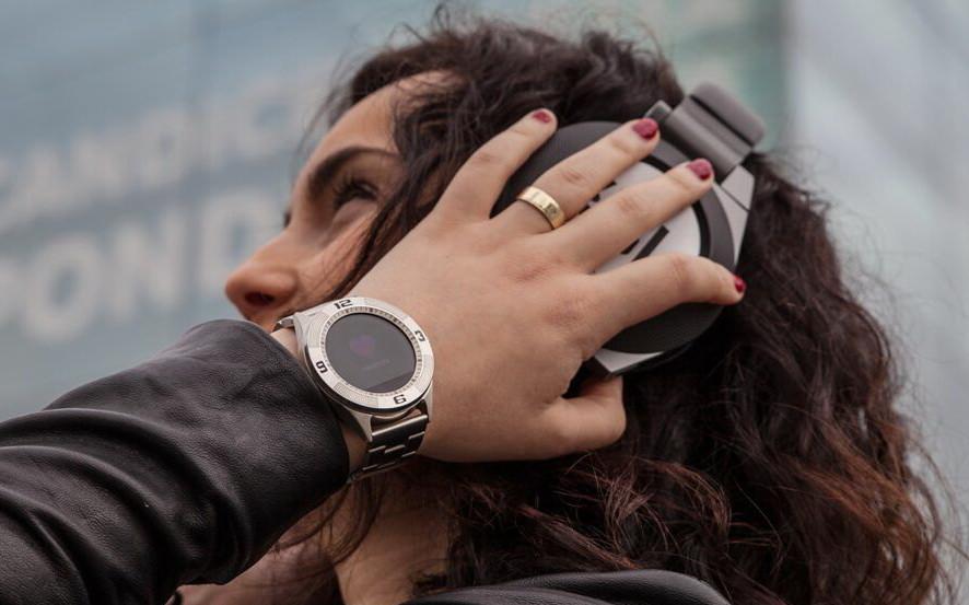 Sony Smartwatch 3 Practice Test