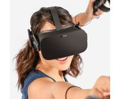 Milliarden-Streit um VR-Brille Oculus vor Gericht