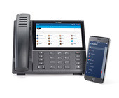 Mitel MiVoice 6940 mit Smartphone-Integration