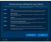Datenschützer schliesst Sachverhaltsabklärung zu Windows 10 ab