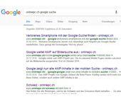 10 Tipps für präzisere Google-Suchergebnisse