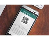 WhatsApp Encryption-Key