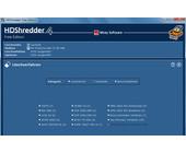 HD Shredder