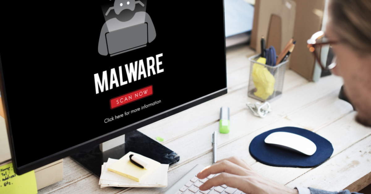 Check Point verzeichnet Rückgang von Malware Angriffen