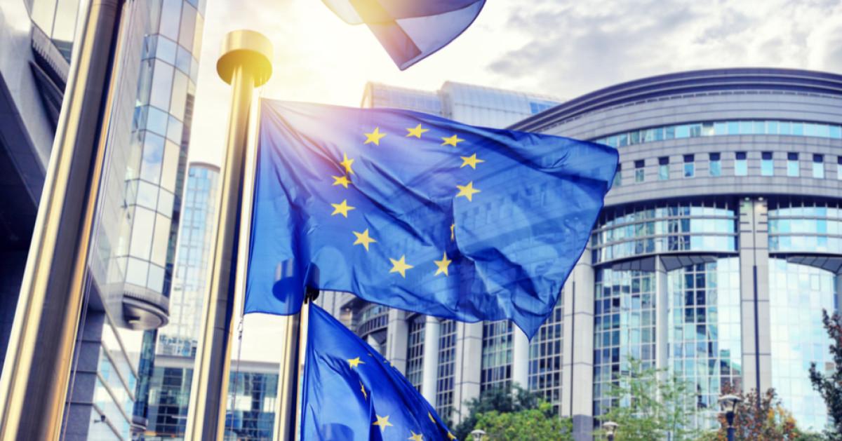 EU Parlament diskutiert Roboter Rechte