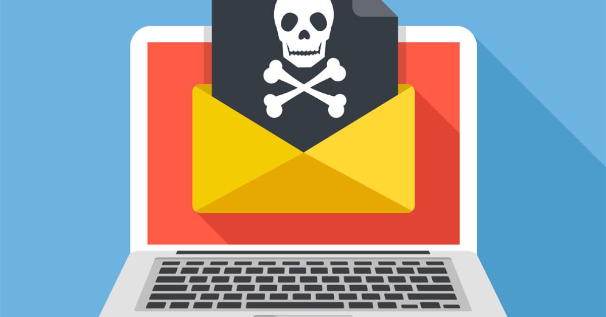 Phishing Attacke zielt auf erfahrene Benutzer ab