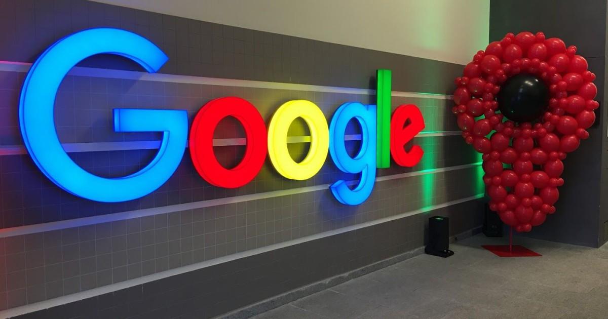 Zürcher Google Standort an der Europallee eröffnet