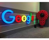 Weiterer Zürcher Google Standort an der Europallee eröffnet