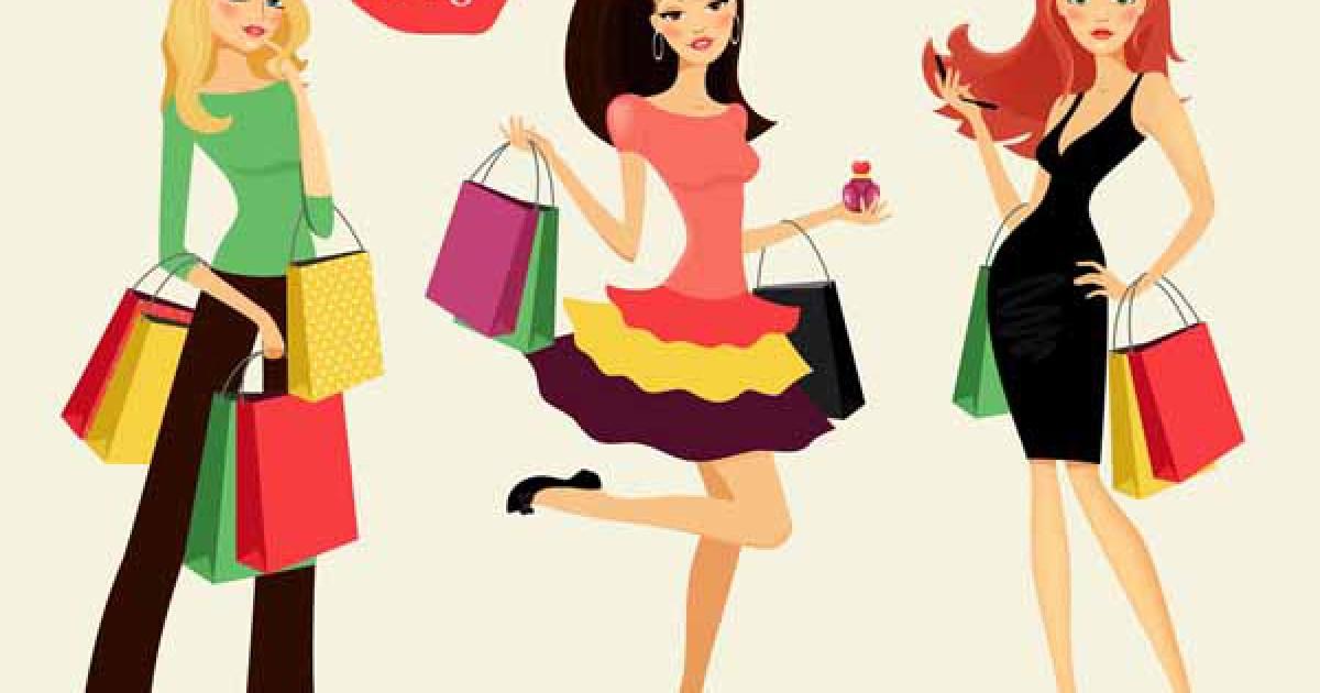 So verführen Online Modehändler zum Einkaufen