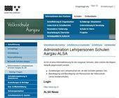 Aargauer Schulsoftware sorgt weiter für Probleme