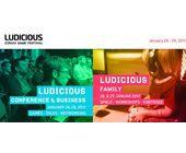 Ludicious präsentiert Jurymitglieder und startet Ludicious Family