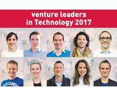 Schweizer Startup Technology Team 2017 will im Silicon Valley brillieren