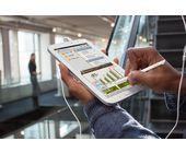 Der Tablet-Markt schrumpft weiter