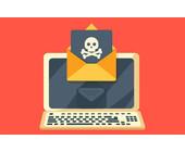 Spam mit Malware