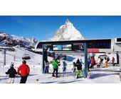 So performen Schweizer Skigebiete