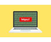 HTTPS auf Notebook