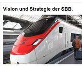 SBB entwickeln sprechenden Fahrplan
