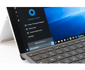 Windows 10 auf Surface