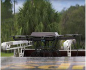 UPS Drohne