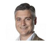 Robert Puskaric, CEO von Doro