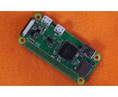 Raspberry Pi Zero W mit WLAN und Bluetooth