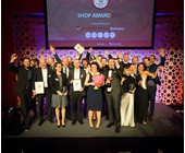 Shop-Award 2017: alle Sieger