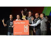 Payment-App Waitless gewinnt Six Hackathon