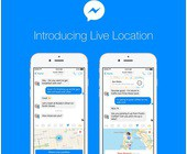Facebook-Live-Location-Angabe