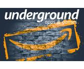 Amazon Underground Android-App-Shop