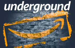 Amazon Underground Android-App-Shop