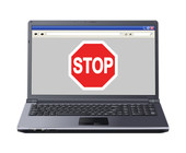 Webseiten in Windows sperren