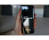 Galaxy S8 ist schwer zu reparieren