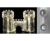3D-Druck mit Glas realisiert