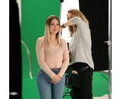 Bibi zieht aus ihrem BeautyPalace in das Madame Tussauds Berlin