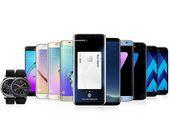 Samsung Pay in der Schweiz droht Fehlstart