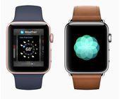 Apple Watch erobert Spitzenplatz bei Wearables