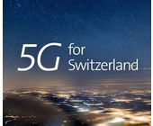 Auf dem Weg zu 1 Gbit/s im Swisscom Mobilfunknetz