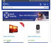 PCP.COM übernimmt Onlineshop von der Techmania AG