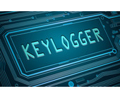Sicherheitsforscher entdecken Keylogger in HP-Notebooks.