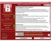 Britische Spitäler und viele Firmen nach weltweiter Cyber-Attacke lahmgelegt