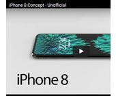 Dieses iPhone 8-Video könnte direkt von Apple stammen