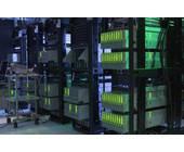 HPE stellt Rechner mit 160 TByte RAM vor