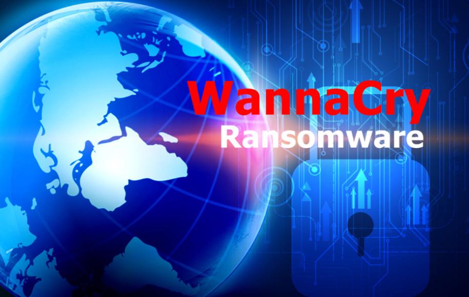 WannaCry: Fast nur Windows-7-PCs infiziert