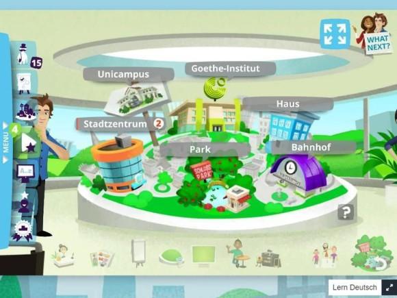 Gratis Spiele Deutscher Sprache