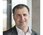 Urs Lehner neuer Leiter von Swisscom Enterprise Customers