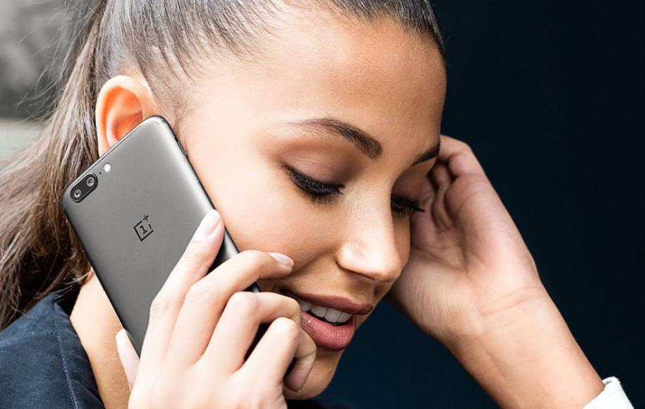 OnePlus 5 vorgestellt: 1080p und Doppelkamera