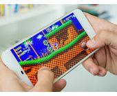 Sega bringt Mega-Drive-Klassiker auf Smartphones