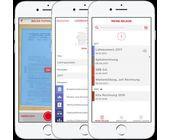 Im Wallis Steuerbelege mit dem Smartphone einscannen