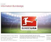 Teleclub kämpft nun um mehr Bundesligaübertragungen