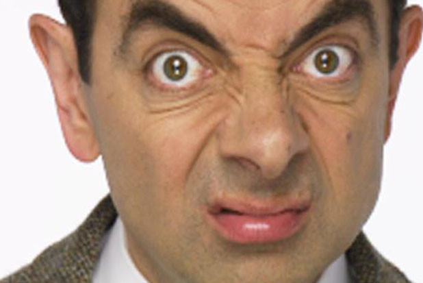 Mr.Bean Tot